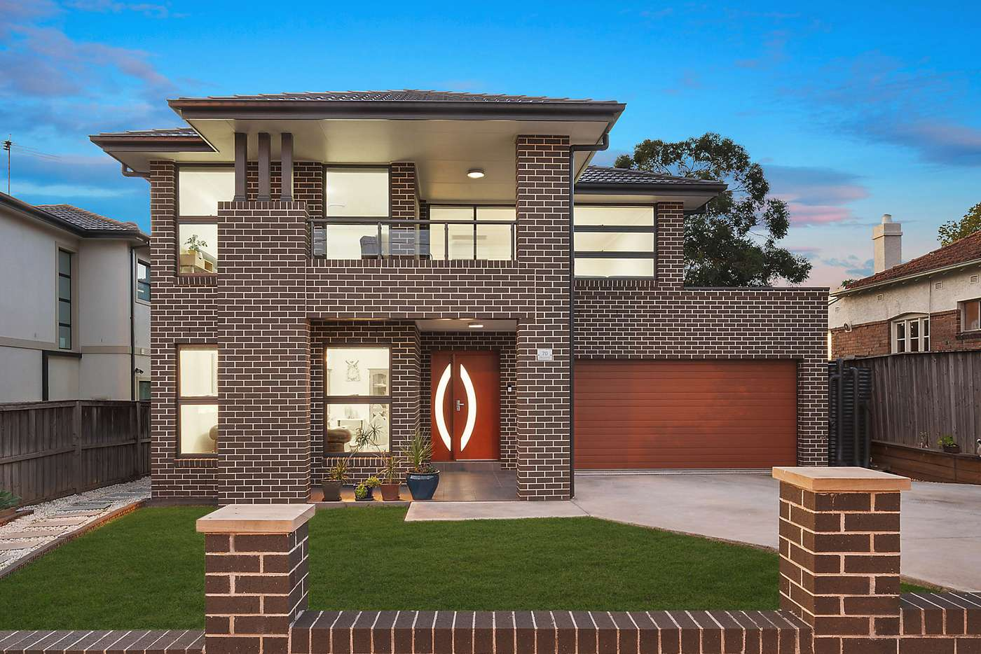 Main view of Homely house listing, 70 Lane Cove Road, Ryde NSW 2112