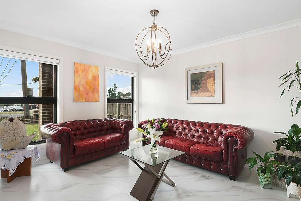 Fourth view of Homely house listing, 70 Lane Cove Road, Ryde NSW 2112