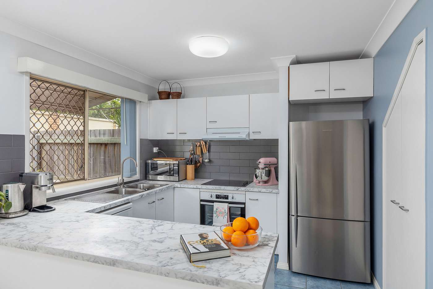 Main view of Homely townhouse listing, 1/45 Gaskell Street, Eight Mile Plains QLD 4113