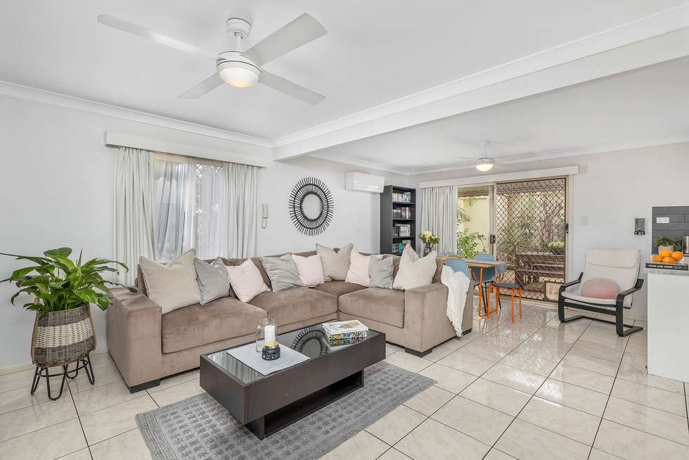 Second view of Homely townhouse listing, 1/45 Gaskell Street, Eight Mile Plains QLD 4113