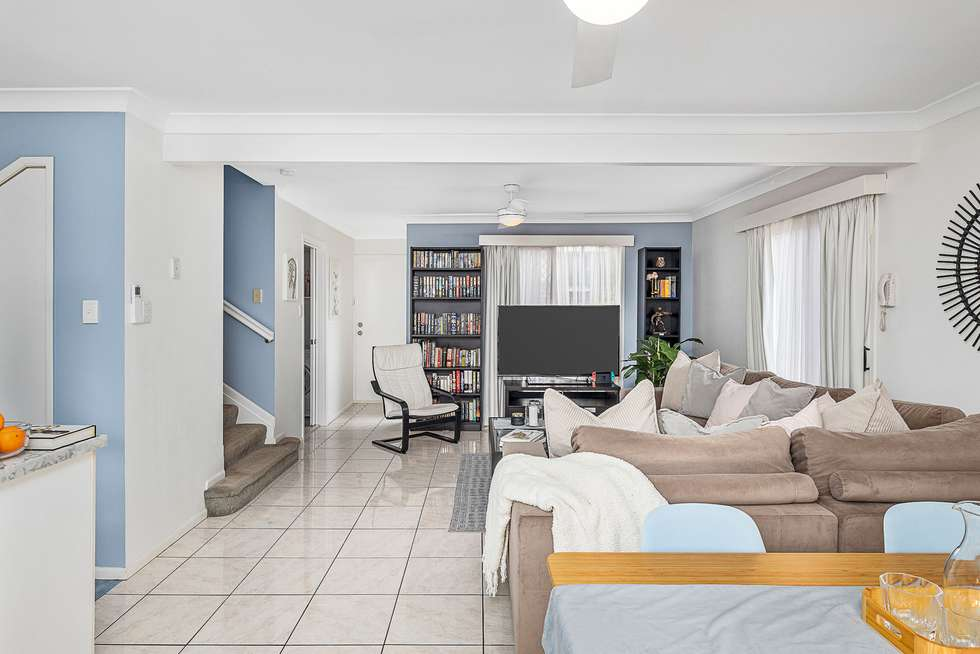 Third view of Homely townhouse listing, 1/45 Gaskell Street, Eight Mile Plains QLD 4113