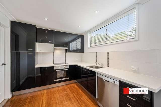 29/2A Cross Street, Baulkham Hills NSW 2153