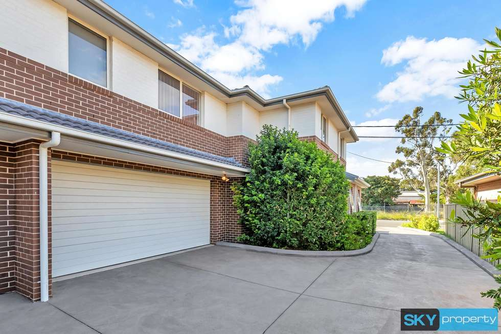 Second view of Homely semiDetached listing, 1/66 Carpenter Street, Colyton NSW 2760