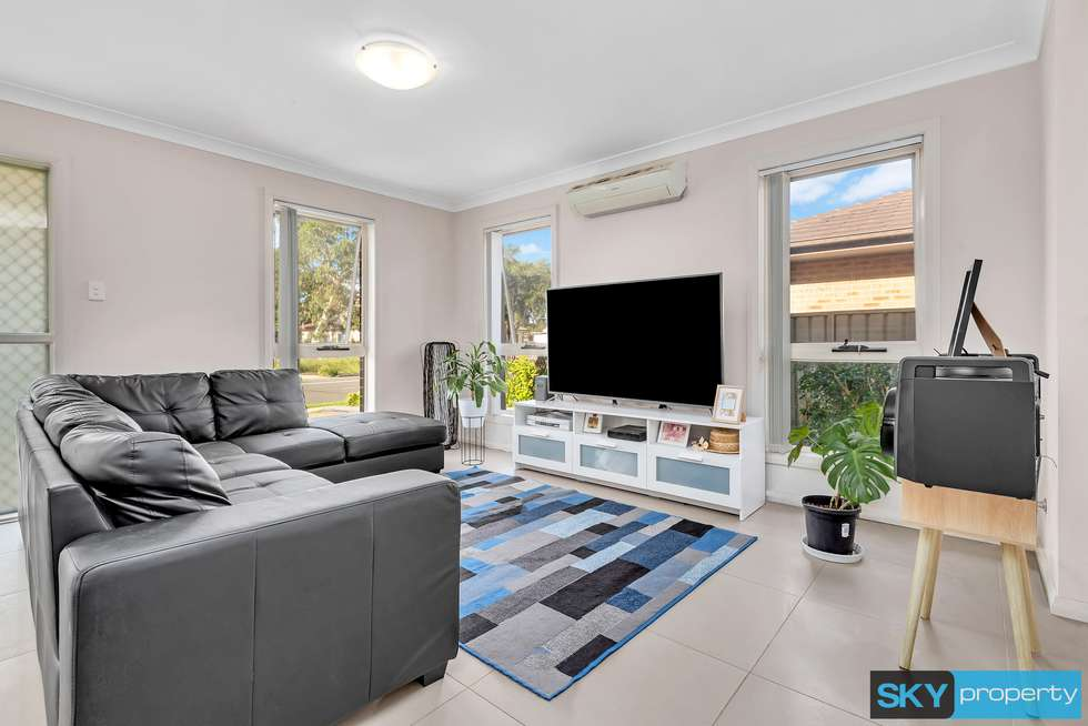 Third view of Homely semiDetached listing, 1/66 Carpenter Street, Colyton NSW 2760