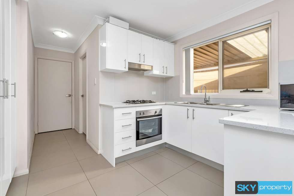 Fourth view of Homely semiDetached listing, 1/66 Carpenter Street, Colyton NSW 2760