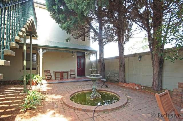 5/12 Elizabeth Street, Ashfield NSW 2131