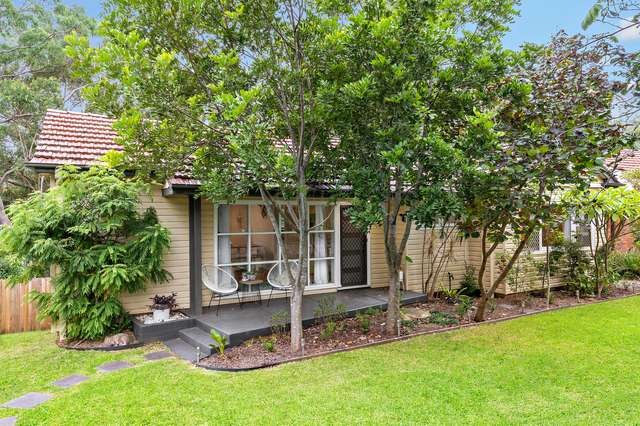 63 Dunoon Avenue, West Pymble NSW 2073