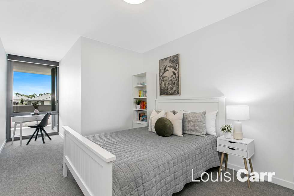Fourth view of Homely unit listing, 101/1 Lucinda Avenue, Kellyville NSW 2155