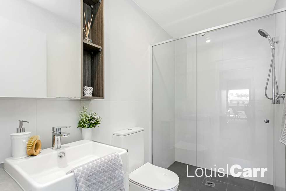 Fifth view of Homely unit listing, 101/1 Lucinda Avenue, Kellyville NSW 2155