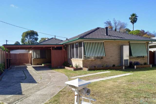 7 Bawker Place, Epping VIC 3076