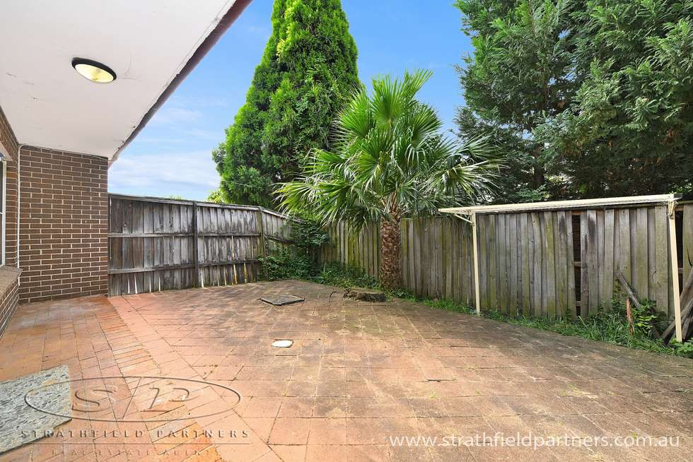 Third view of Homely townhouse listing, 10/485-489 Liverpool Road, Strathfield NSW 2135