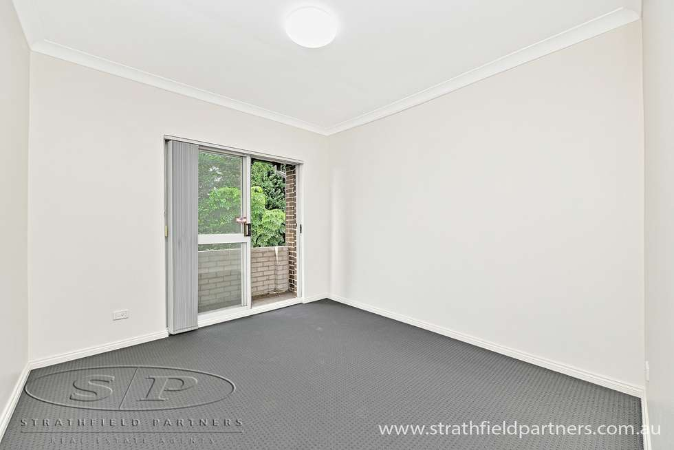 Fourth view of Homely townhouse listing, 10/485-489 Liverpool Road, Strathfield NSW 2135