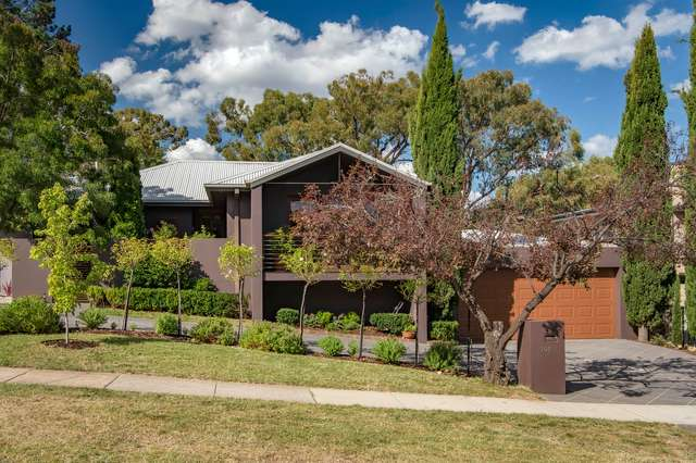 101 Blamey Crescent, Campbell ACT 2612