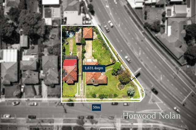 1-3 Harrison Avenue, Concord West NSW 2138
