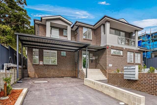 36 Manning Street, Kingswood NSW 2747