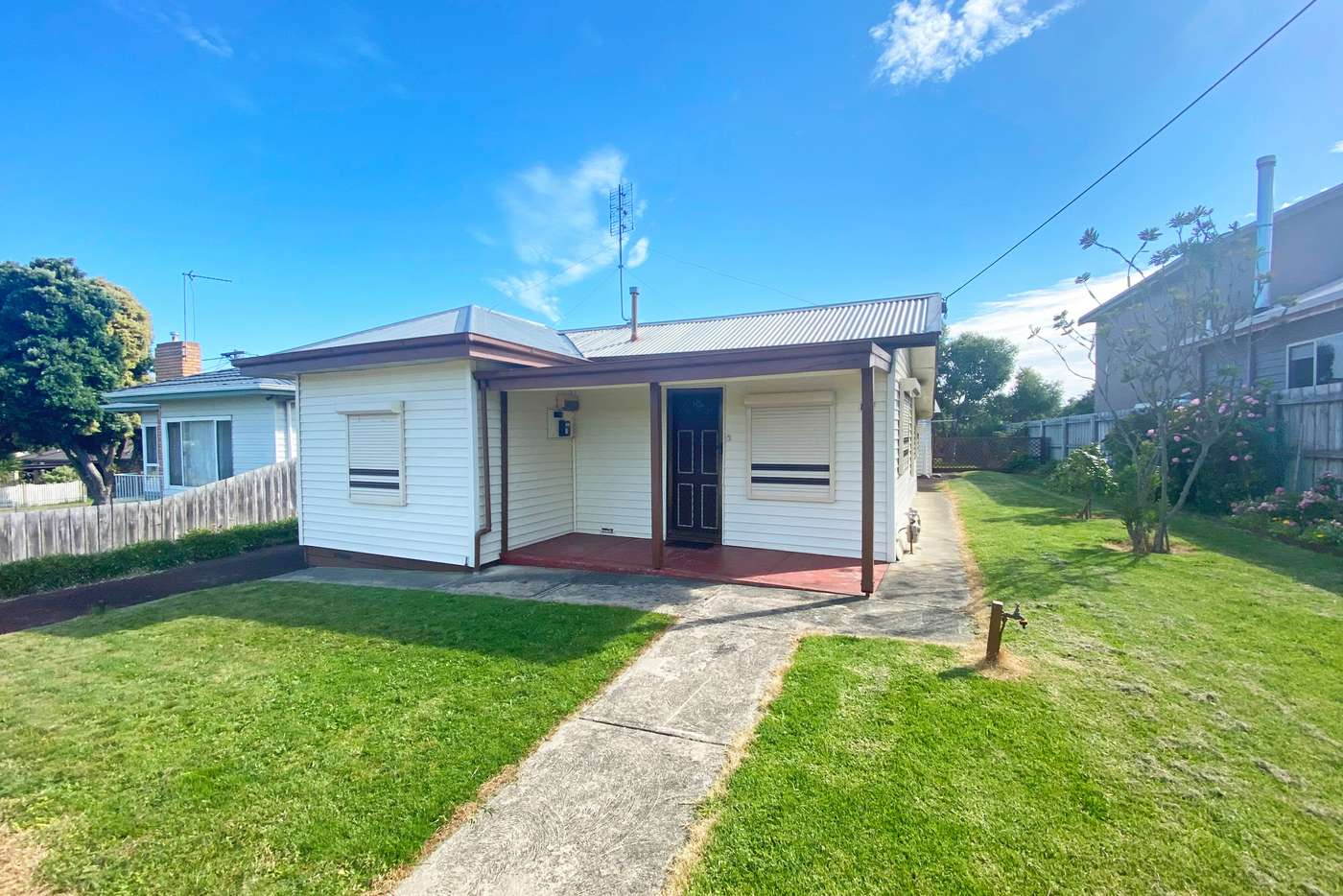 Main view of Homely house listing, 148 Edgar Street, Portland VIC 3305