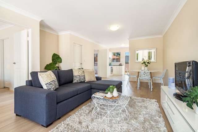 25/113-117 Arthur Street, Strathfield NSW 2135