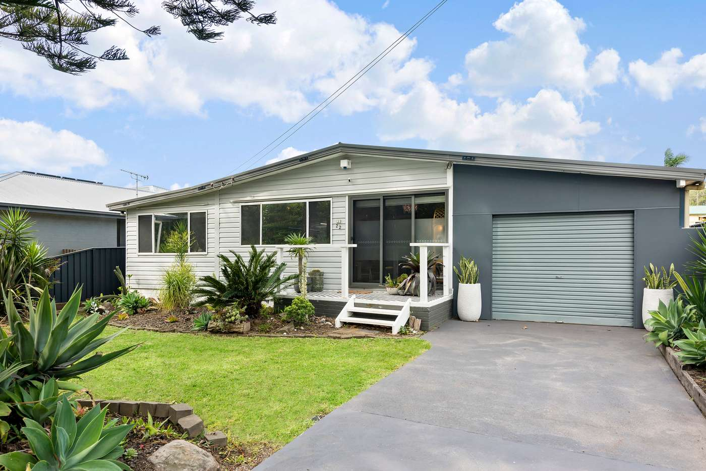 Sixth view of Homely house listing, 22 Central Avenue, Oak Flats NSW 2529