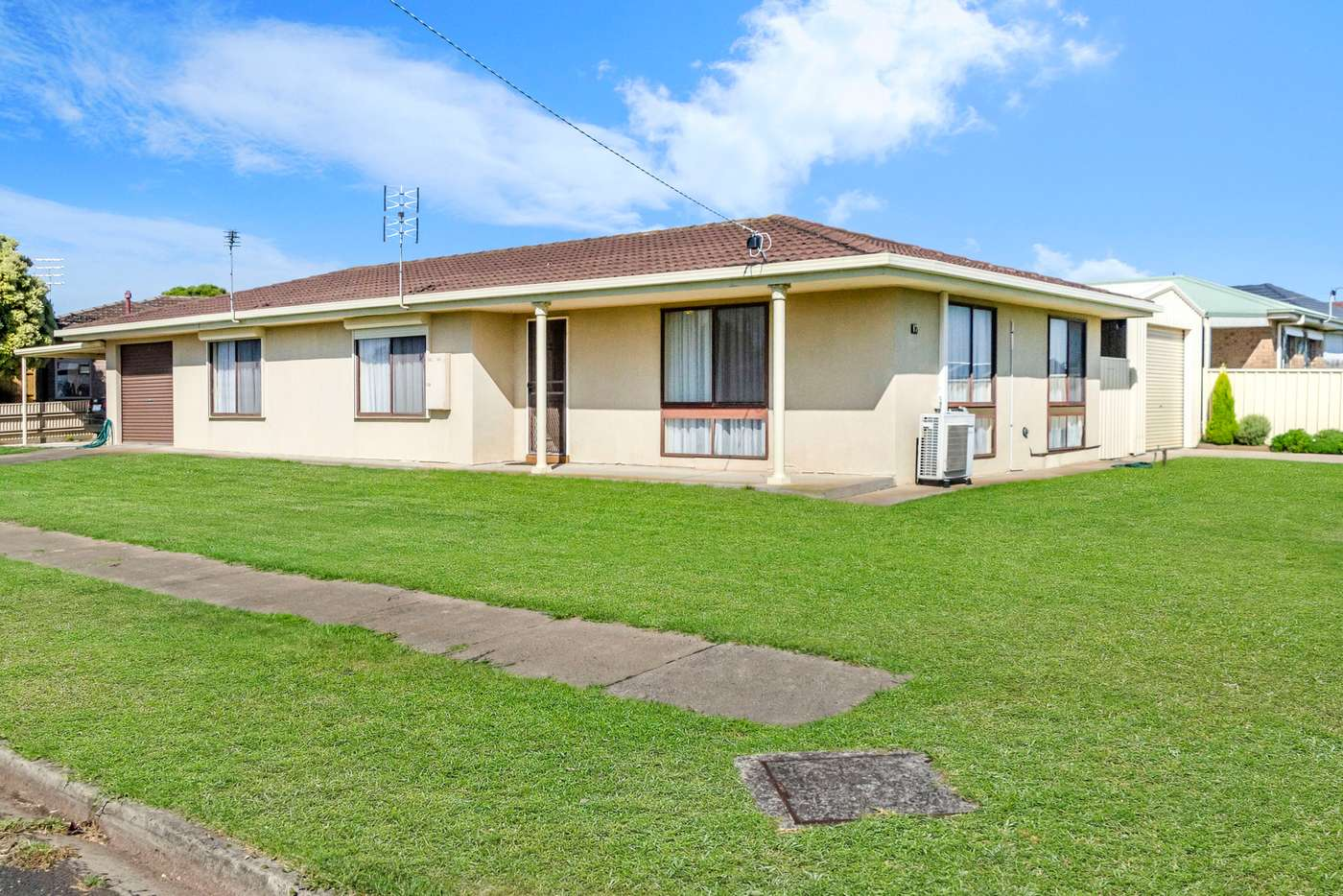 Main view of Homely house listing, 17 Francis Street, Portland VIC 3305