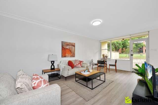 12/28 Russell Street, Strathfield NSW 2135