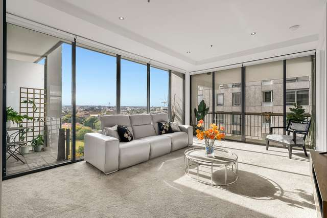 1104/582 St Kilda Road, Melbourne VIC 3000