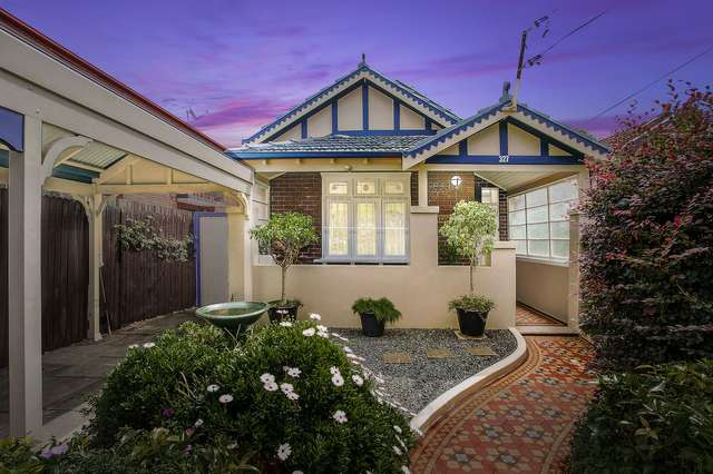 327 New Canterbury Road, Dulwich Hill NSW 2203