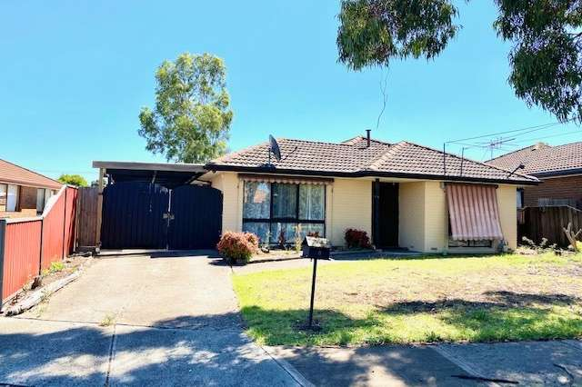 8 Bellbrae Court, Meadow Heights VIC 3048