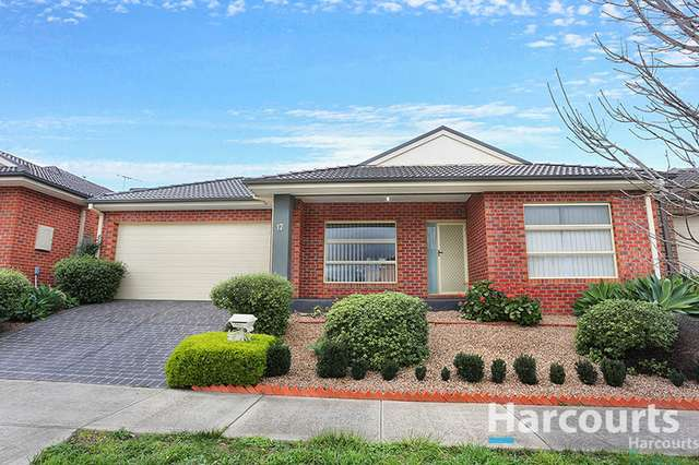 17 Manor House Drive, Epping VIC 3076