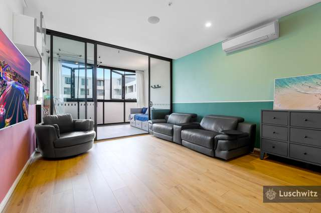 11116/19 Amalfi Drive, Wentworth Point NSW 2127