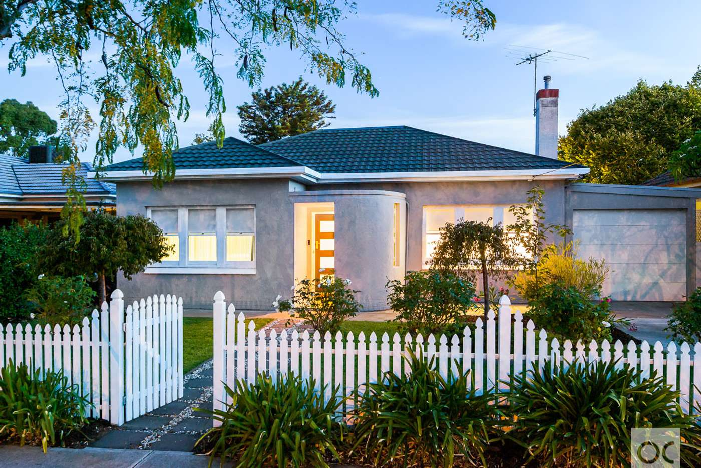 Main view of Homely house listing, 9 Rosslyn Avenue, Manningham SA 5086