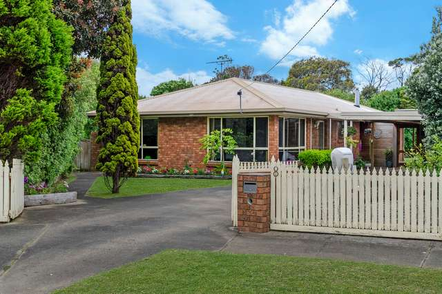 8 Arkell Court, Portland VIC 3305