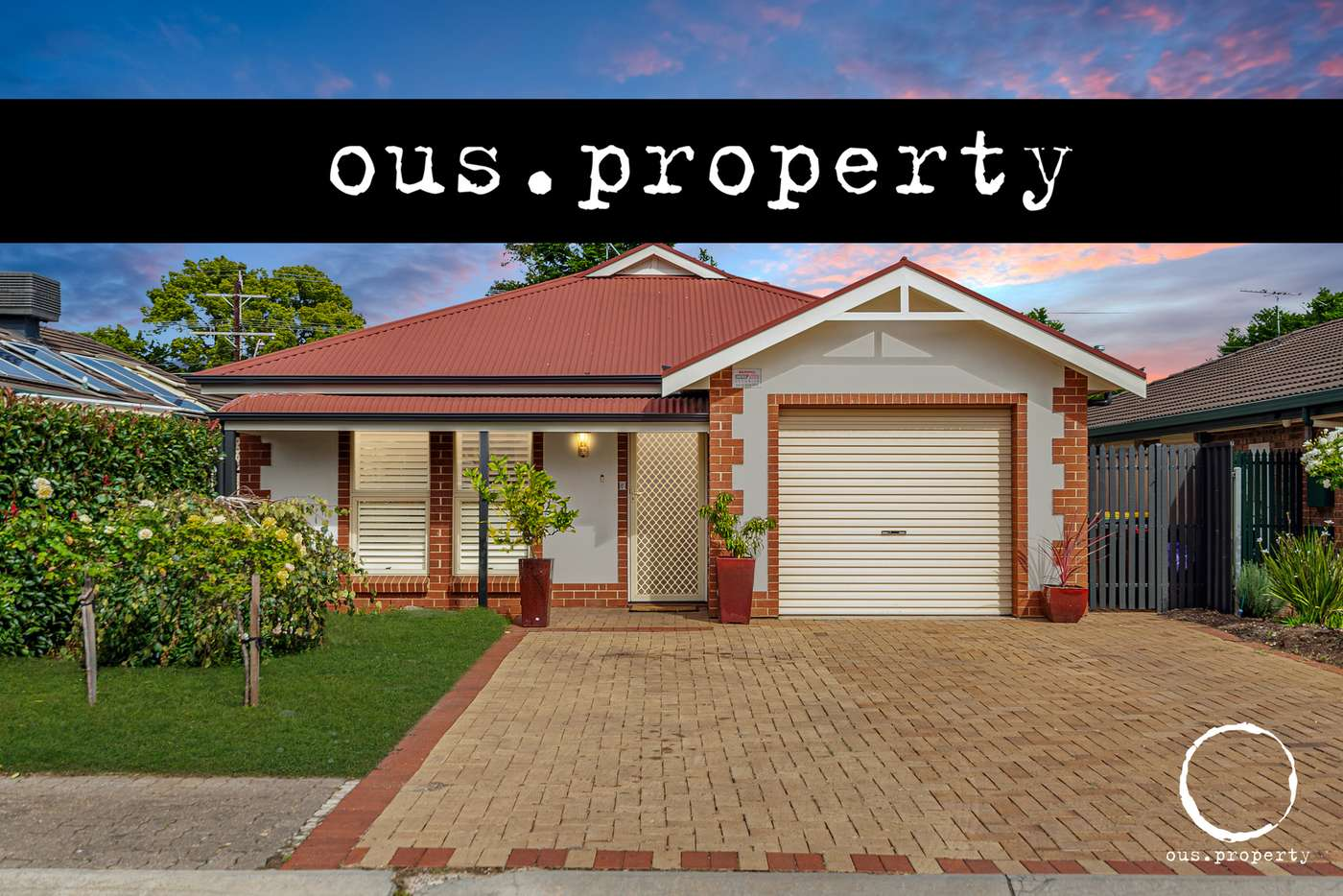 Main view of Homely house listing, 5 Samuel Place, Felixstow SA 5070