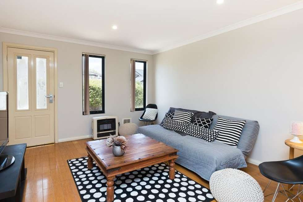 Second view of Homely townhouse listing, 108B Huntriss Road, Karrinyup WA 6018