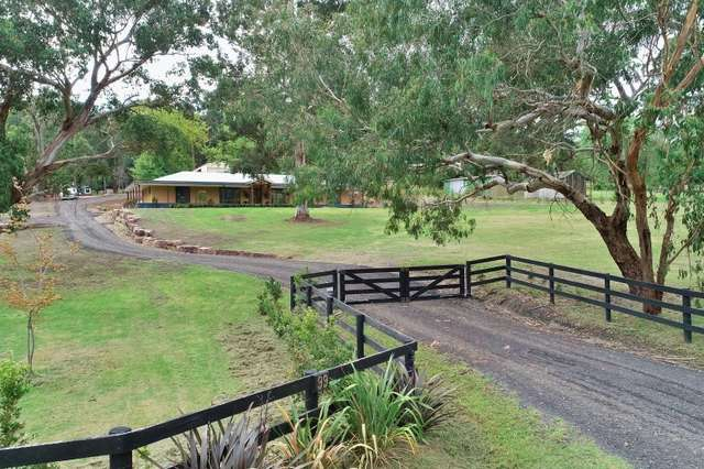 99 Airlie Road, Healesville VIC 3777