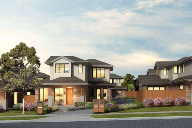 1/43-47 Ashmore Road, Forest Hill VIC 3131