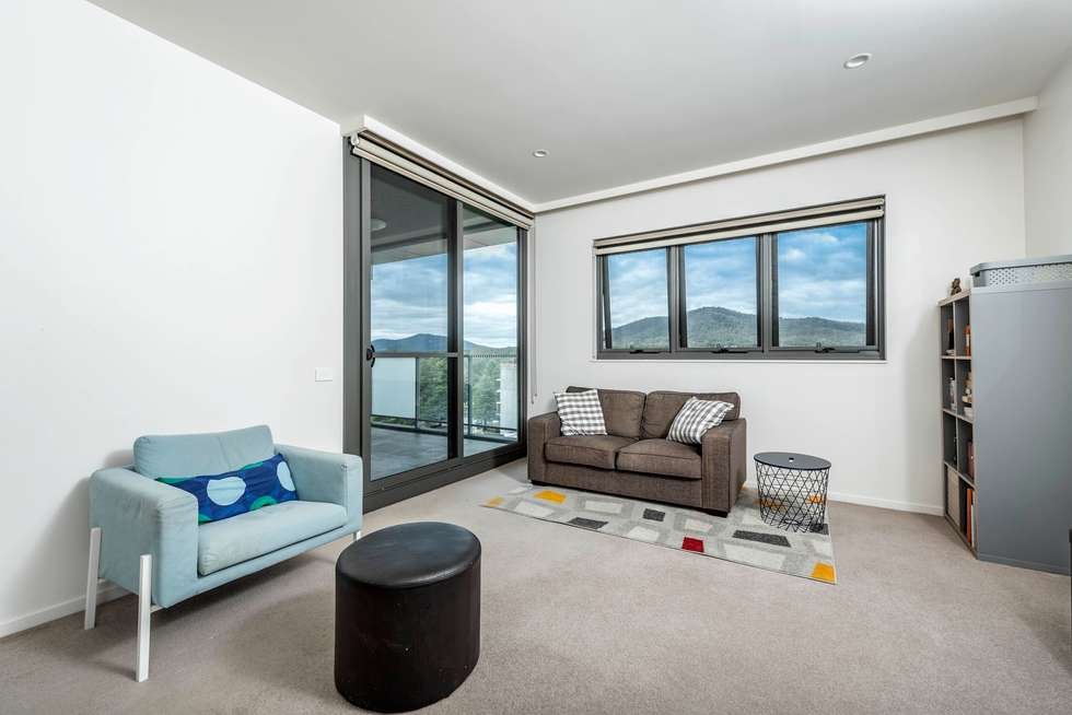 Fourth view of Homely apartment listing, 703/53 Mort Street, Braddon ACT 2612