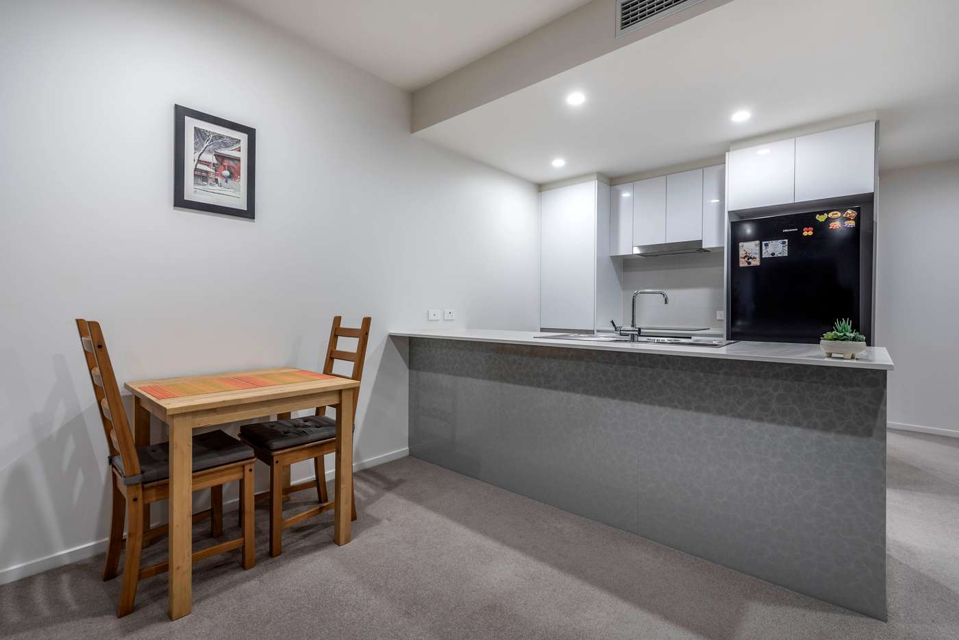 Fifth view of Homely apartment listing, 703/53 Mort Street, Braddon ACT 2612