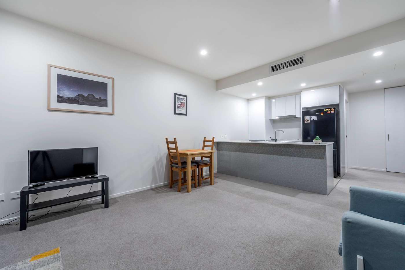Sixth view of Homely apartment listing, 703/53 Mort Street, Braddon ACT 2612