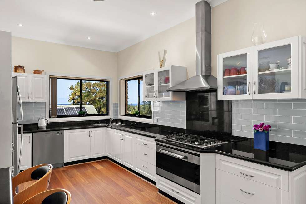 Second view of Homely townhouse listing, 2/44 Minnamurra Street, Kiama NSW 2533