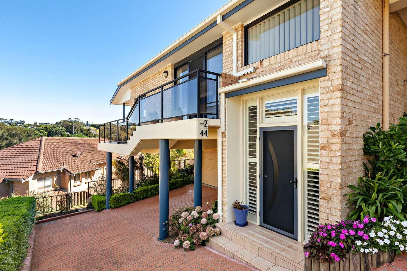 Sixth view of Homely townhouse listing, 2/44 Minnamurra Street, Kiama NSW 2533