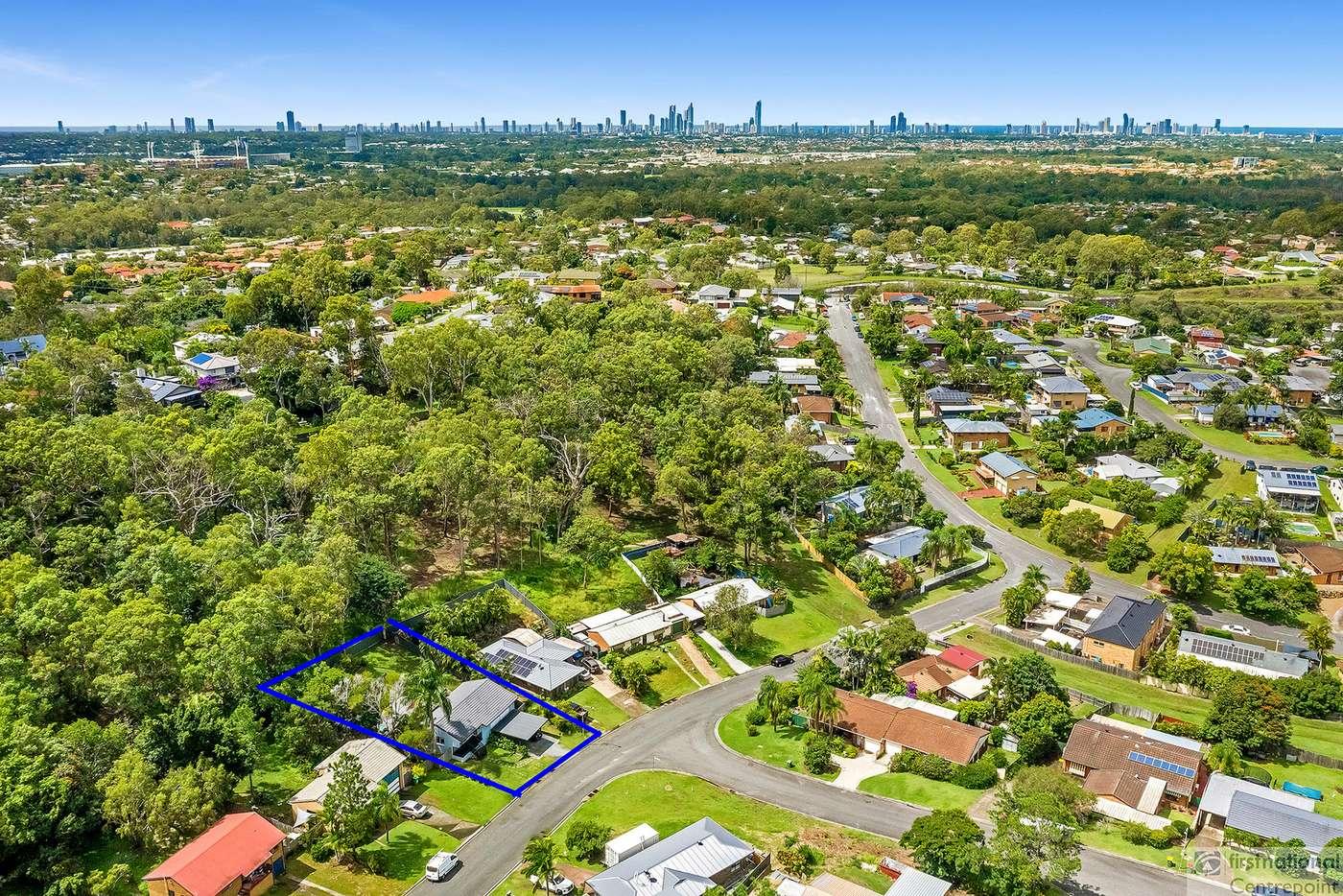 Main view of Homely house listing, 11 Mataranka Drive, Worongary QLD 4213