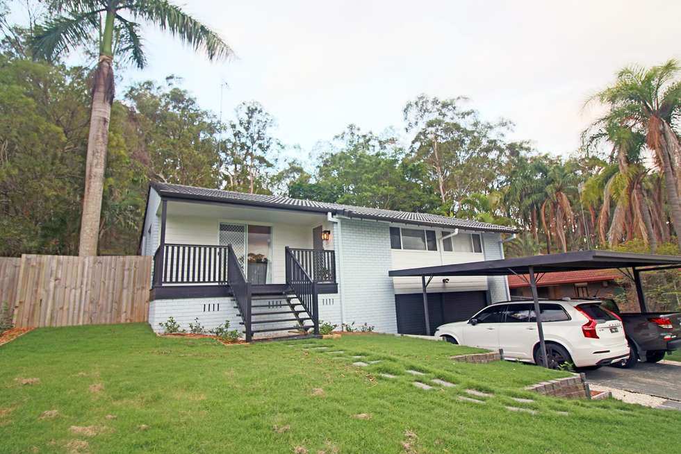 Second view of Homely house listing, 11 Mataranka Drive, Worongary QLD 4213