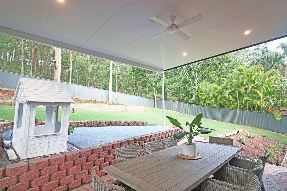 Third view of Homely house listing, 11 Mataranka Drive, Worongary QLD 4213