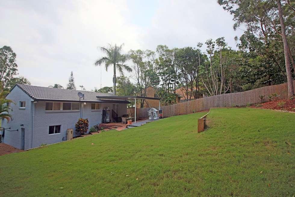 Fourth view of Homely house listing, 11 Mataranka Drive, Worongary QLD 4213