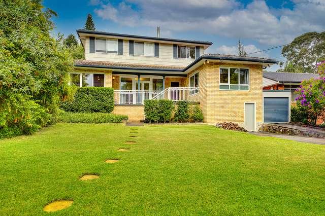 48 Wyomee Avenue, West Pymble NSW 2073