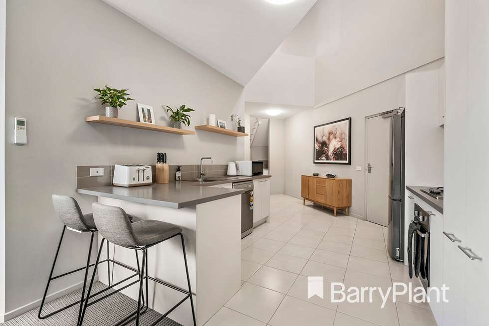 Fourth view of Homely unit listing, 38 White Close, Lilydale VIC 3140