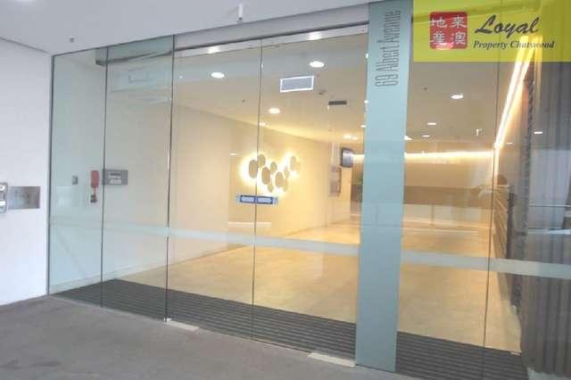 807/69 Albert Avenue, Chatswood NSW 2067