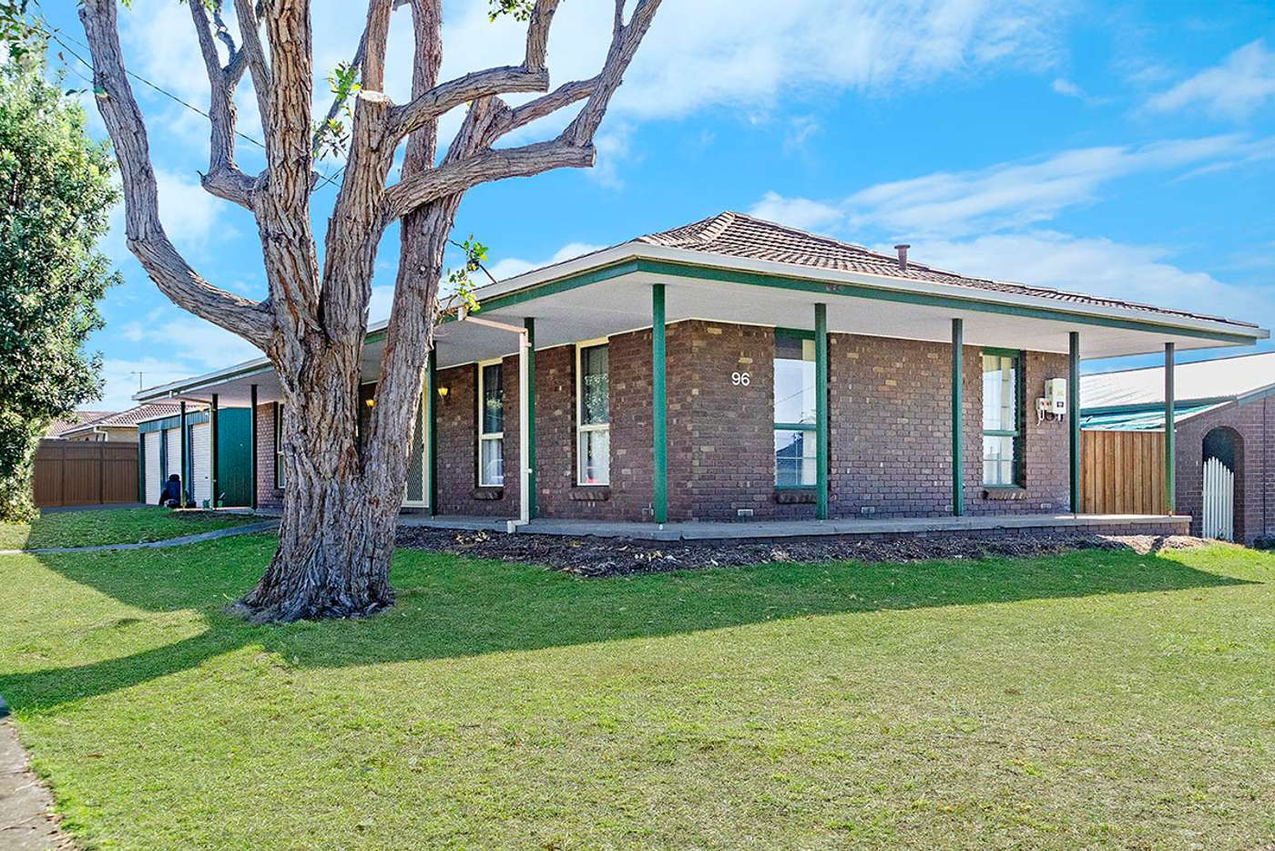 Main view of Homely house listing, 96 Barkly Street, Portland VIC 3305
