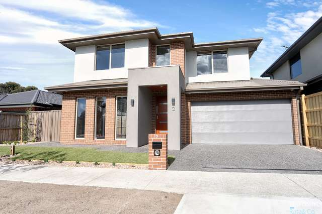 2 Birdhaven Street, South Morang VIC 3752