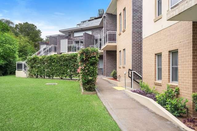 2/34 Noble Avenue, Strathfield NSW 2135